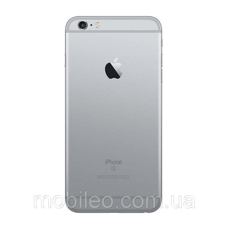 Задняя крышка Apple iPhone 6S Plus серая