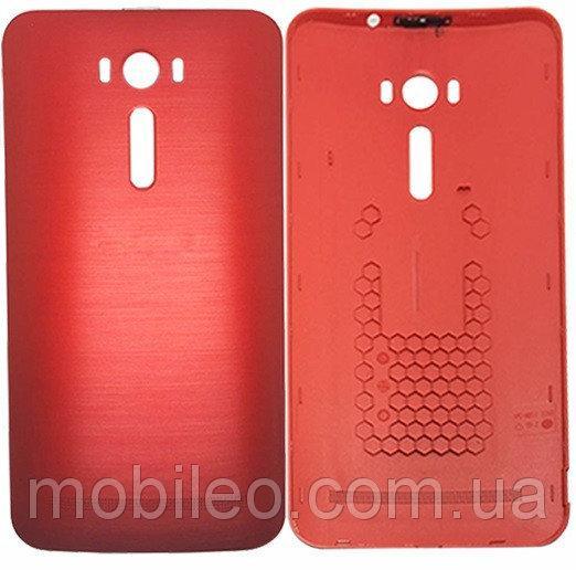 Задняя крышка Asus Zenfone 2 Laser ZE600KL ZE601KL красная