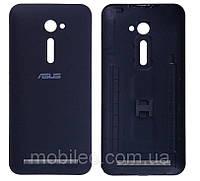 Задняя крышка Asus Zenfone 2 | ZE500CL чёрная