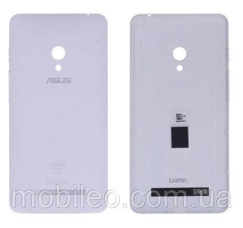 Задняя крышка Asus Zenfone 5 Lite A502CG белая