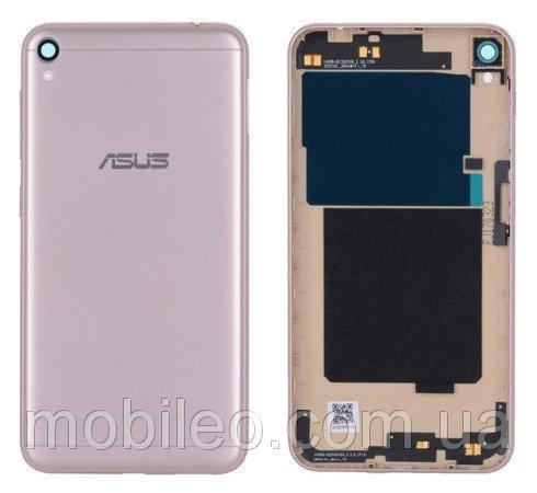 Задняя крышка Asus Zenfone Live ZB501KL золотистая оригинал