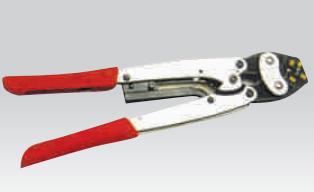 Инструмент для опрессовки неизолированных наконечников 0,5 - 10,0