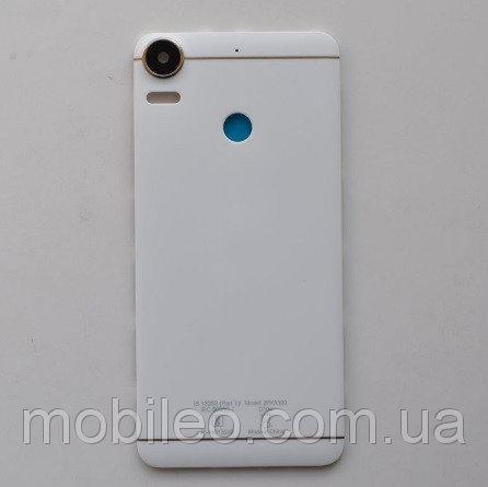 Задняя крышка HTC Desire 10 Pro белая оригинал