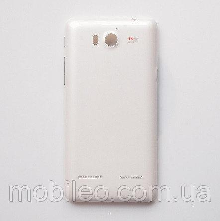 Задняя крышка Huawei Acsend G600 U8950 U9508 Honor 2 белая