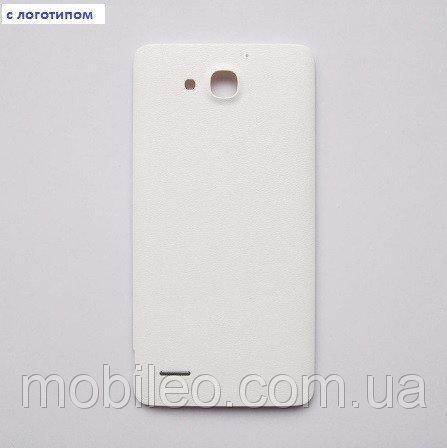 Задняя крышка Huawei Honor 3X G750 белая