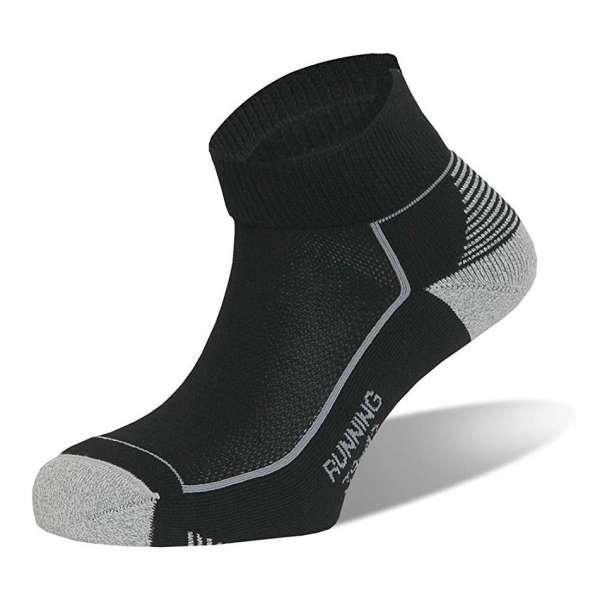 ✅ Черные спортивные носки Reflexa Active, 35-38 размер