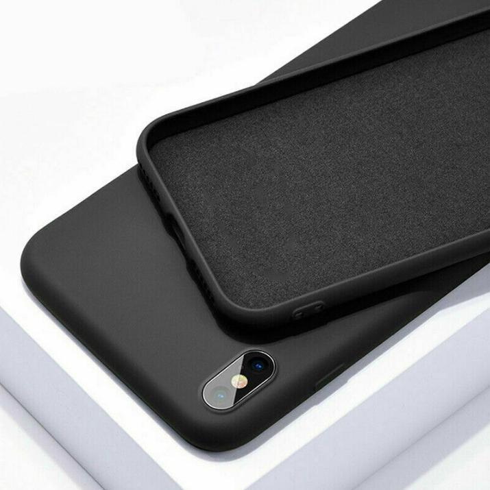 Чехол-бампер Silicone cover Samsung Galaxy S8