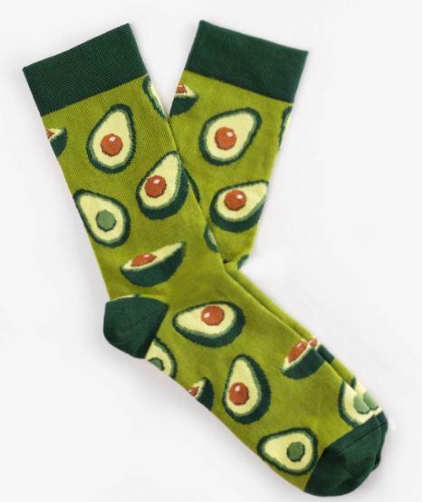 Шкарпетки Dodo Socks Аvocado 42-43