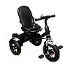Дитячий триколісний велосипед ZONE KIDS, фото 2