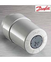 Термостат DANFOSS LIVING ECO электронный для радиаторных терморегуляторов. Киев. ЦЕНА