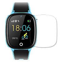 Противоударная защитная пленка  Remax Smart Baby Watch HW11 Прозрачная