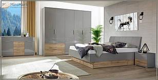 Спальня Линц от фабрики МироМарк