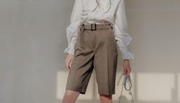 Бриджи, шорты женские