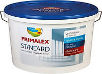 Краска интерьерная Primalex Standard ПРОЄКТ