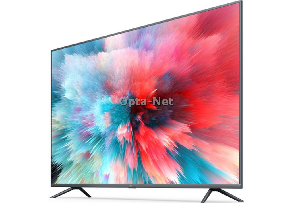 "Телевизор Xiaomi 50"" 4К Smart TV DVB-T2+DVB-С Гарантия!"