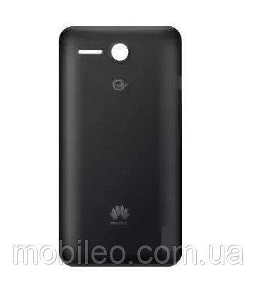 Задняя крышка Huawei Y325 чёрная