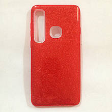 Чехол для Samsung A9 A920 Dream Red
