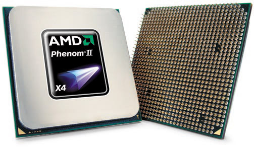 Процессор AMD Phenom II X4 955 3.2GHz, AM3, tray