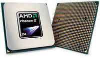 Процессор AMD Phenom II X4 965 3.4GHz, AM3, tray