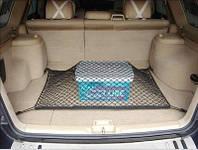 Сетка багажная универсальная для автомобиля