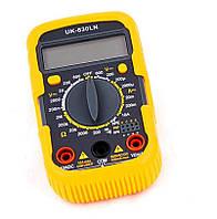 Цифровой мультиметр DT 830LN (BS1469)