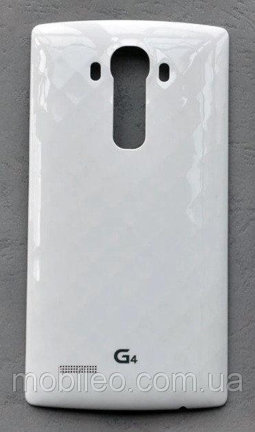 Задняя крышка LG H540 G4 белая