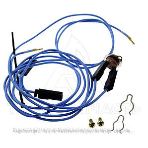 Датчик безопасности газовой колонки Vaillant MAG 19/2 - 253575