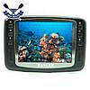 Підводна відеокамера Ranger UF 2303 видеоудочка для риболовлі кабель 15м підходить для солоної води нічного полювання, фото 2