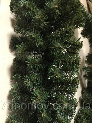 Гирлянда из елки Хвоя 5 300 см, фото 2
