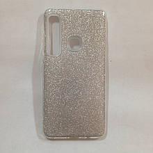 Чохол для Samsung A9 A920 Silver Dream