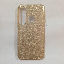 Чохол для Samsung A9 A920 Dream Gold