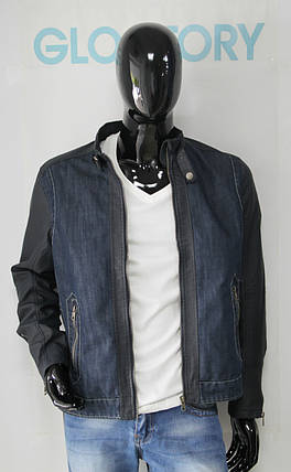 Мужская  куртка-ветровка  Glo-story 4831, фото 2
