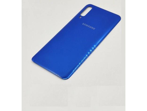 Задняя крышка Samsung A505 Galaxy A50 (2019) blue