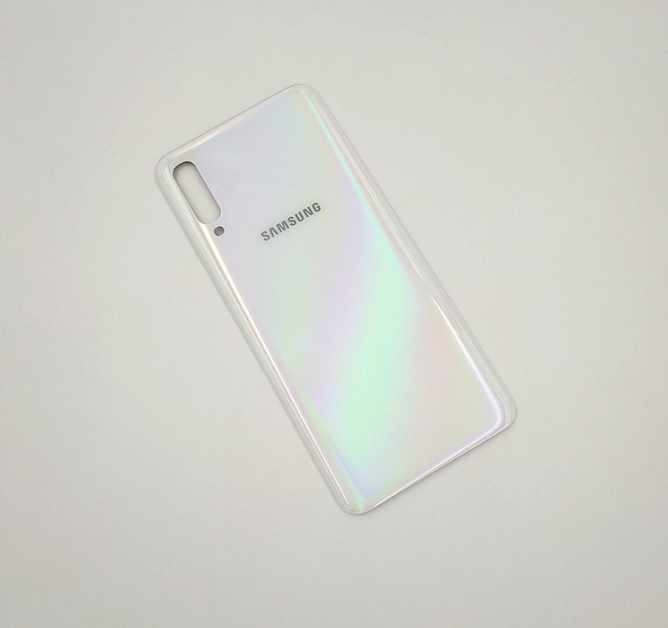 Задняя крышка Samsung A505 Galaxy A50 (2019) white