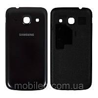 Задняя крышка Samsung G350 Galaxy Star Advance Duos G350H чёрная
