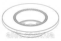 7185410 / Тормозной диск Ø276x69,5x16 IVECO Daily