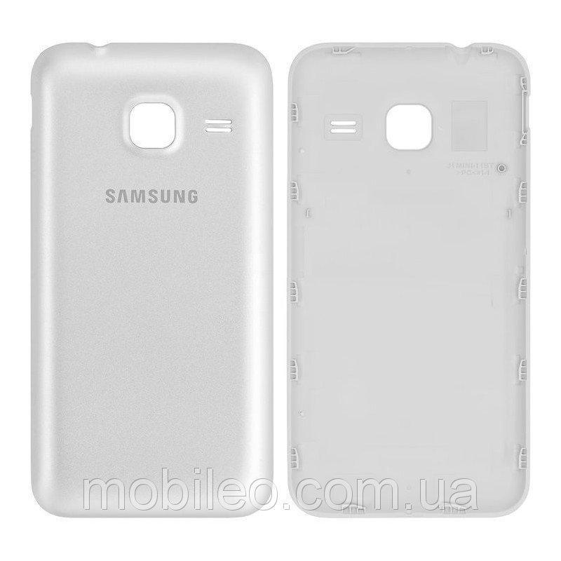 Задняя крышка Samsung J105H Galaxy J1 Mini (2016) J105H J105F белая