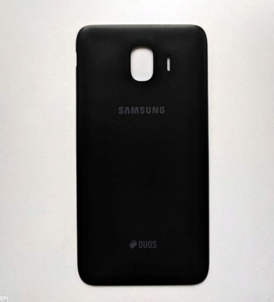 Задняя крышка Samsung J400 Galaxy J4 (2018) black