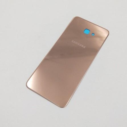 Задняя крышка Samsung J415 Galaxy J4 plus (2018) gold