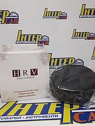 Круг полировальный черный 150 мм. HRV
