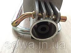 ✔️ Глубинный вибратор для бетона LEX LXCV23-4M, фото 3