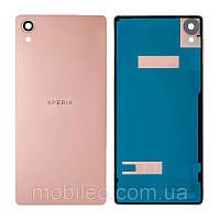 Задняя крышка Sony F5122 Xperia X Dual F5121 Rose-Gold OR