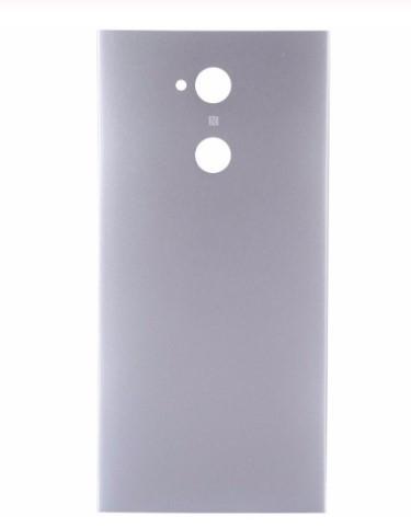 Задняя крышка Sony H4113 Xperia XA2 silver