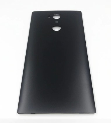 Задняя крышка Sony H4311 Xperia L2 black