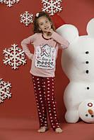 Пижама для девочки 24086 Sexen