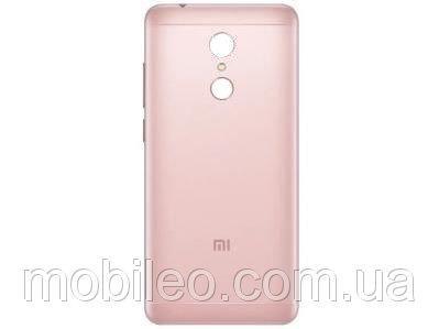 Задняя крышка Xiaomi Redmi 5 pink