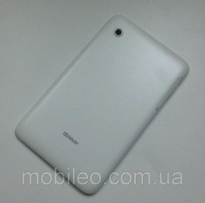 Задняя крышка планшет Lenovo A3300 IdeaTab 7.0 A7-30 белая оригинал