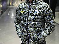 Зимова куртка Боско Спорт Україна / Bosco Sport Ukraine, фото 1