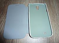 Книжка Samsung i9500 i9505 Galaxy S4 белая чехол для телефона