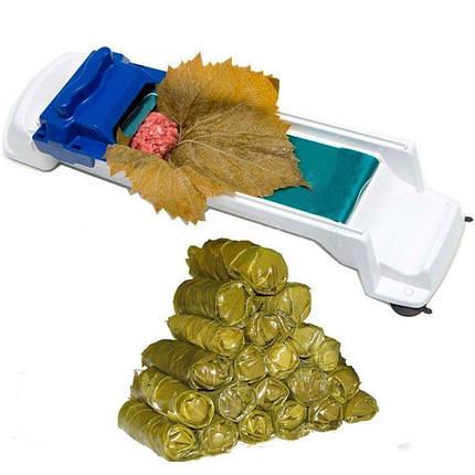 Долмер - устройство для заворачивания голубцов и долмы, фото 2
